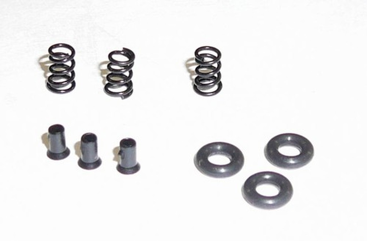 BCM Extractor Spring Upgrade Kit (3-Pack)