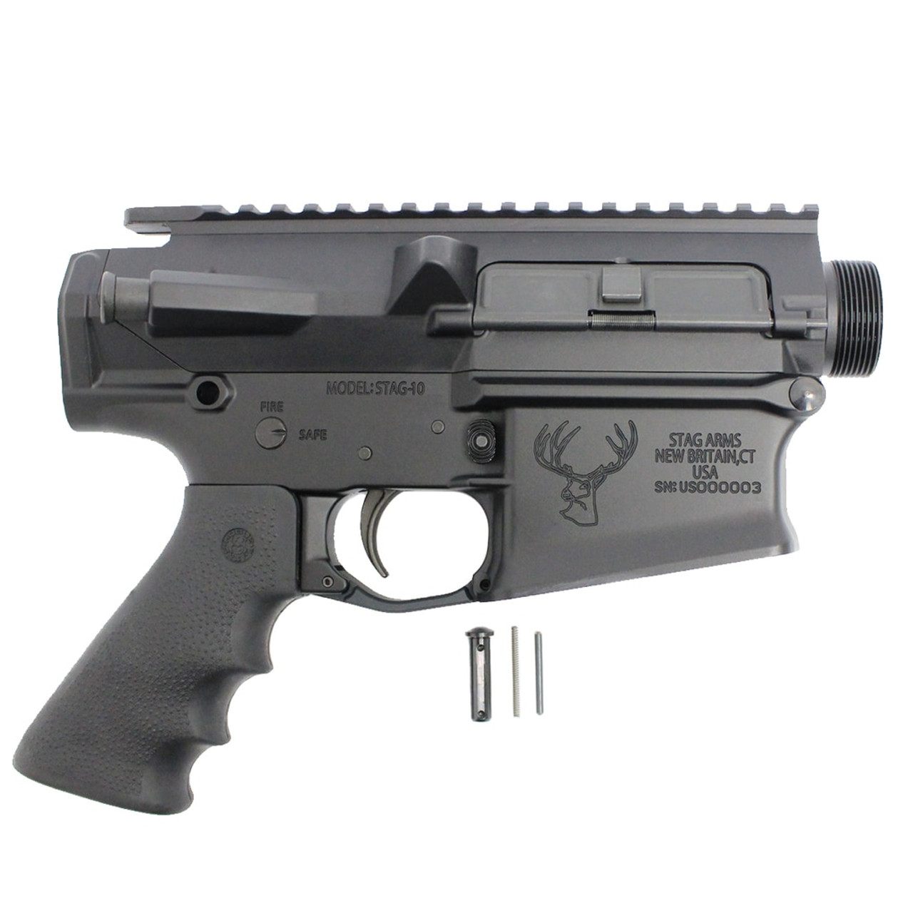 Stag 10 Upper / Lower Combo (Non-Restricted)