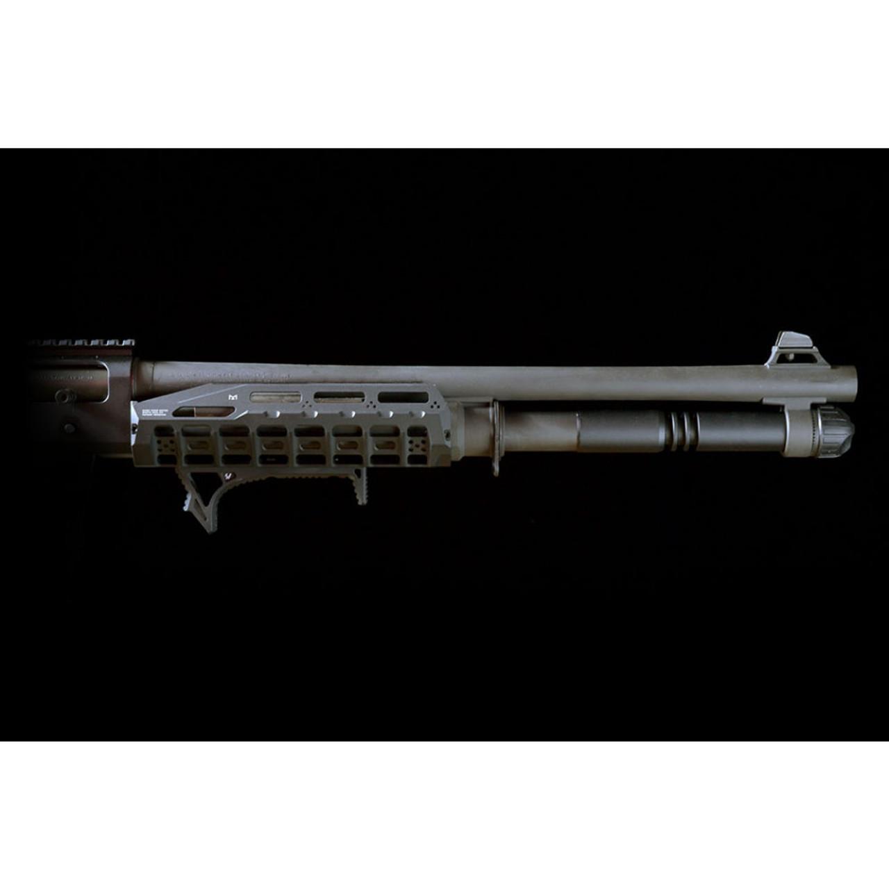 Strike Industries Hayl Rail MLOK Handguard for Benelli M4