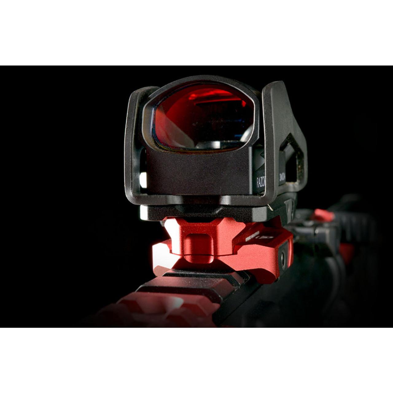 Strike Industries REX Riser