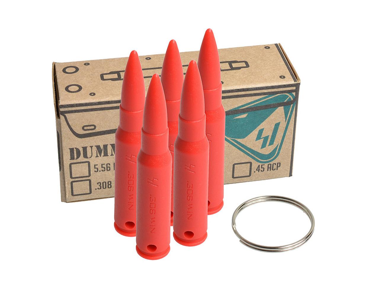 Strike Industries Dummy Rounds 308