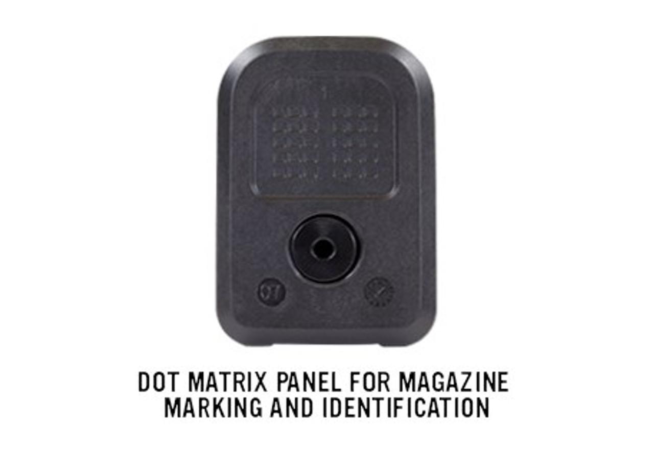 Magpul PMAG 12 GL9 – Glock 26