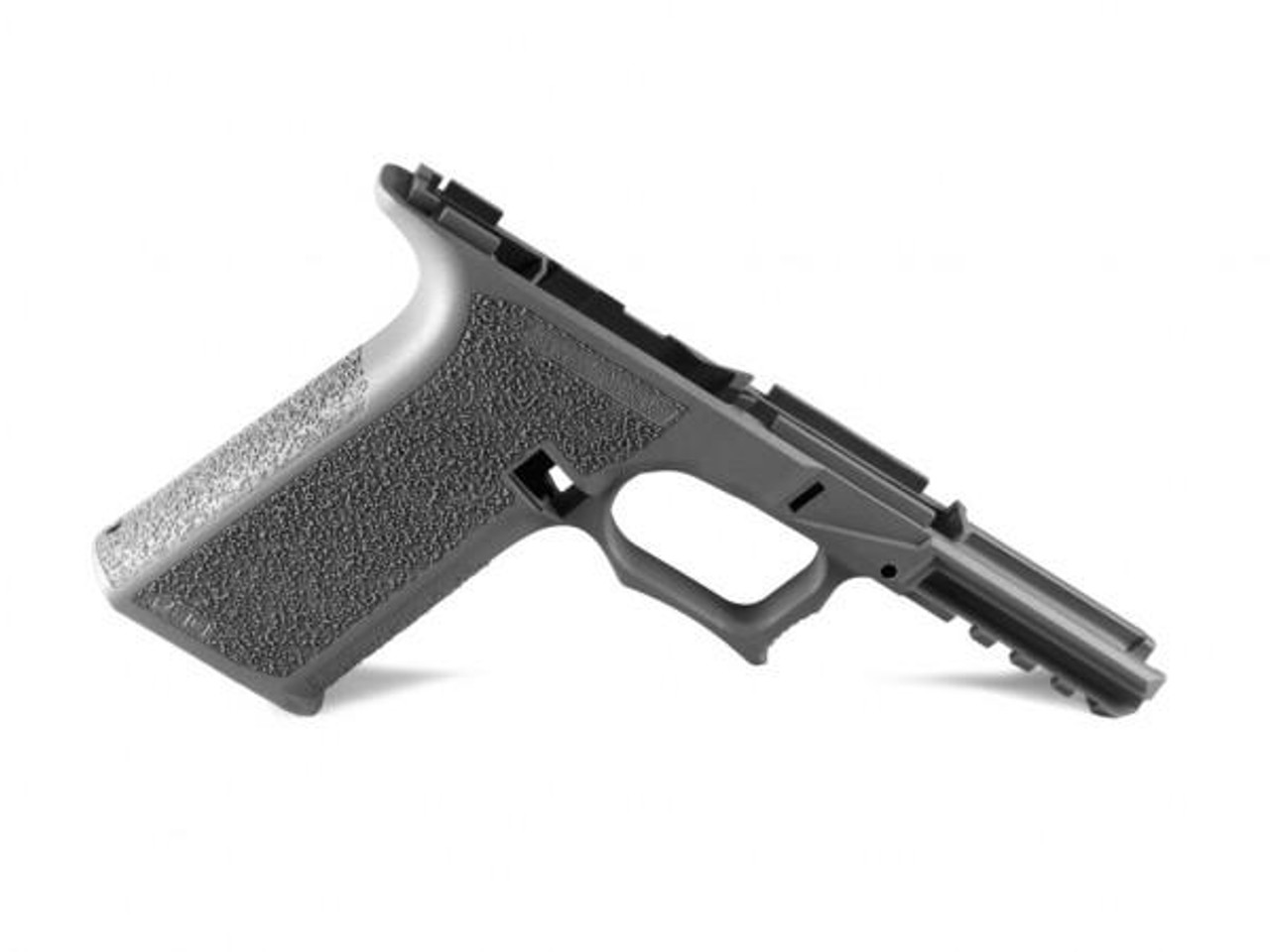 Polymer80 PFC9 Serialized G19/G23 Compact Frame Textured - Grey