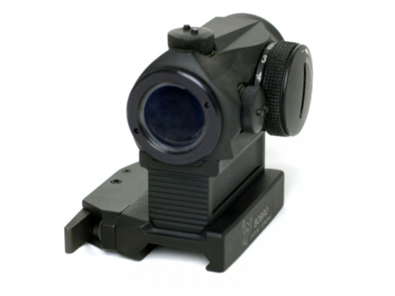 BOBRO Aimpoint Micro T1/T2/Comp M5 Mount Absolute Co-Witness