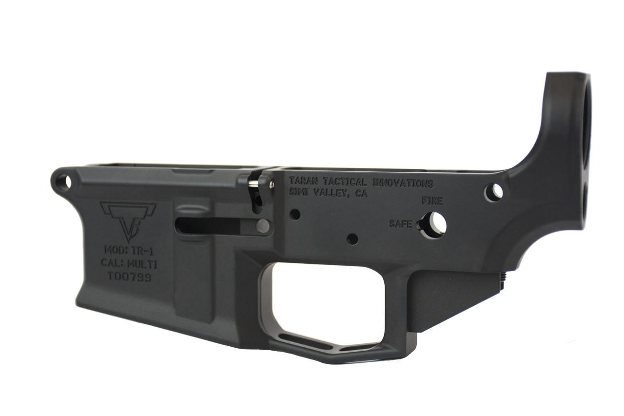 Taran Tactical Innovations Stripped AR15 Lower