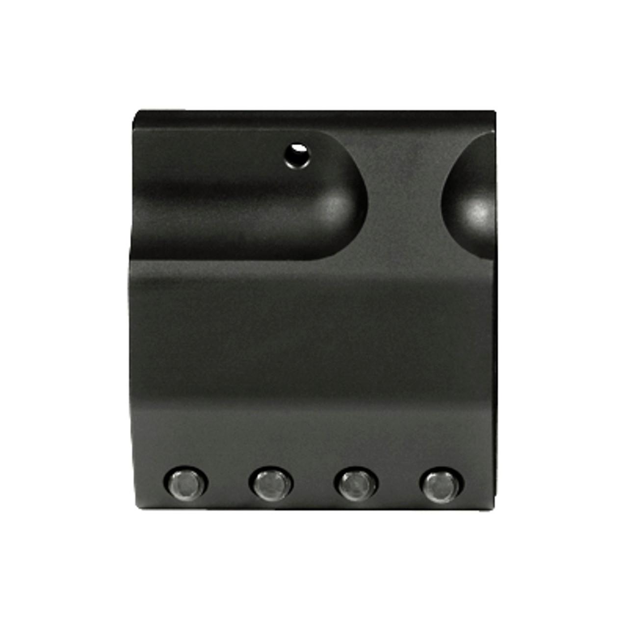 "JP Enterprises Low Profile Adjustable Gas Block (.750"")"