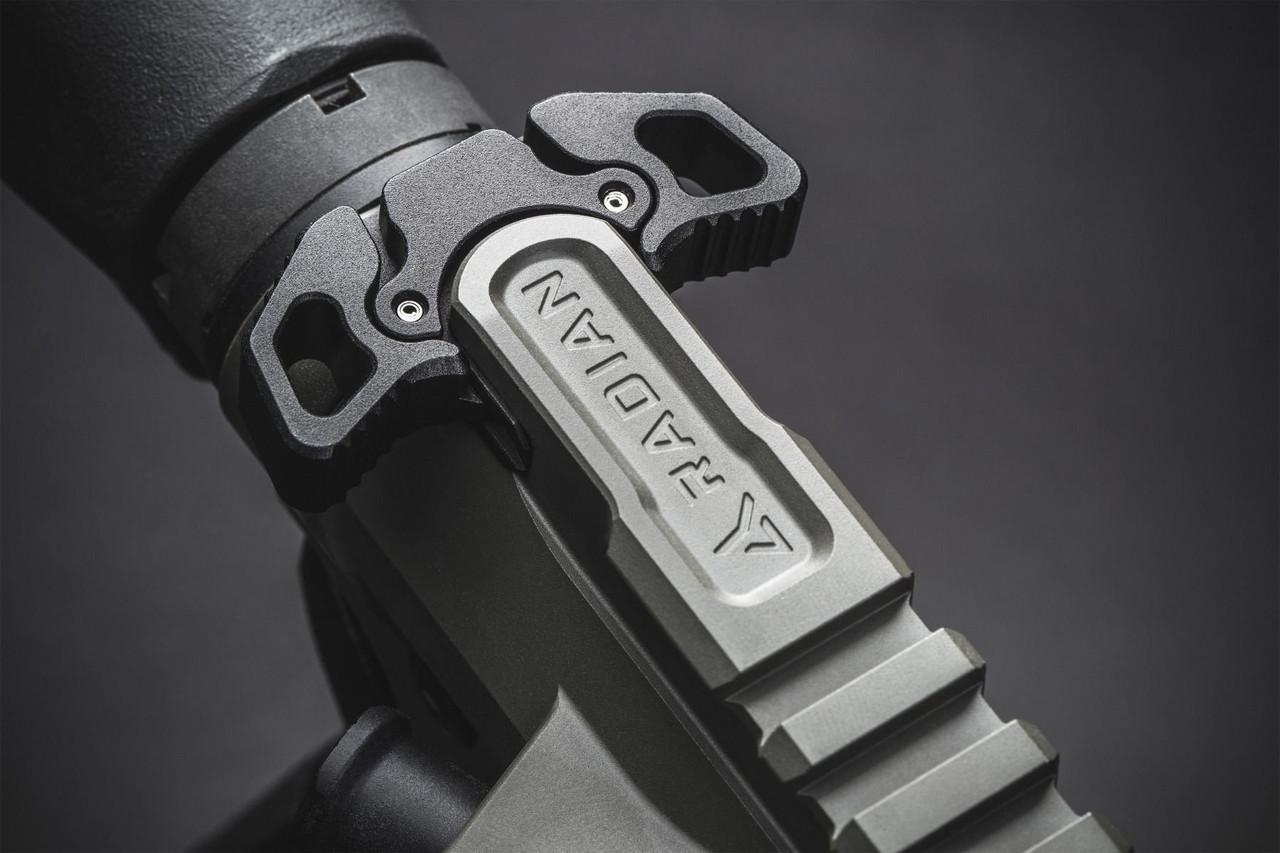 Radian Weapons Raptor-SL Ambi Charging Handle - Black