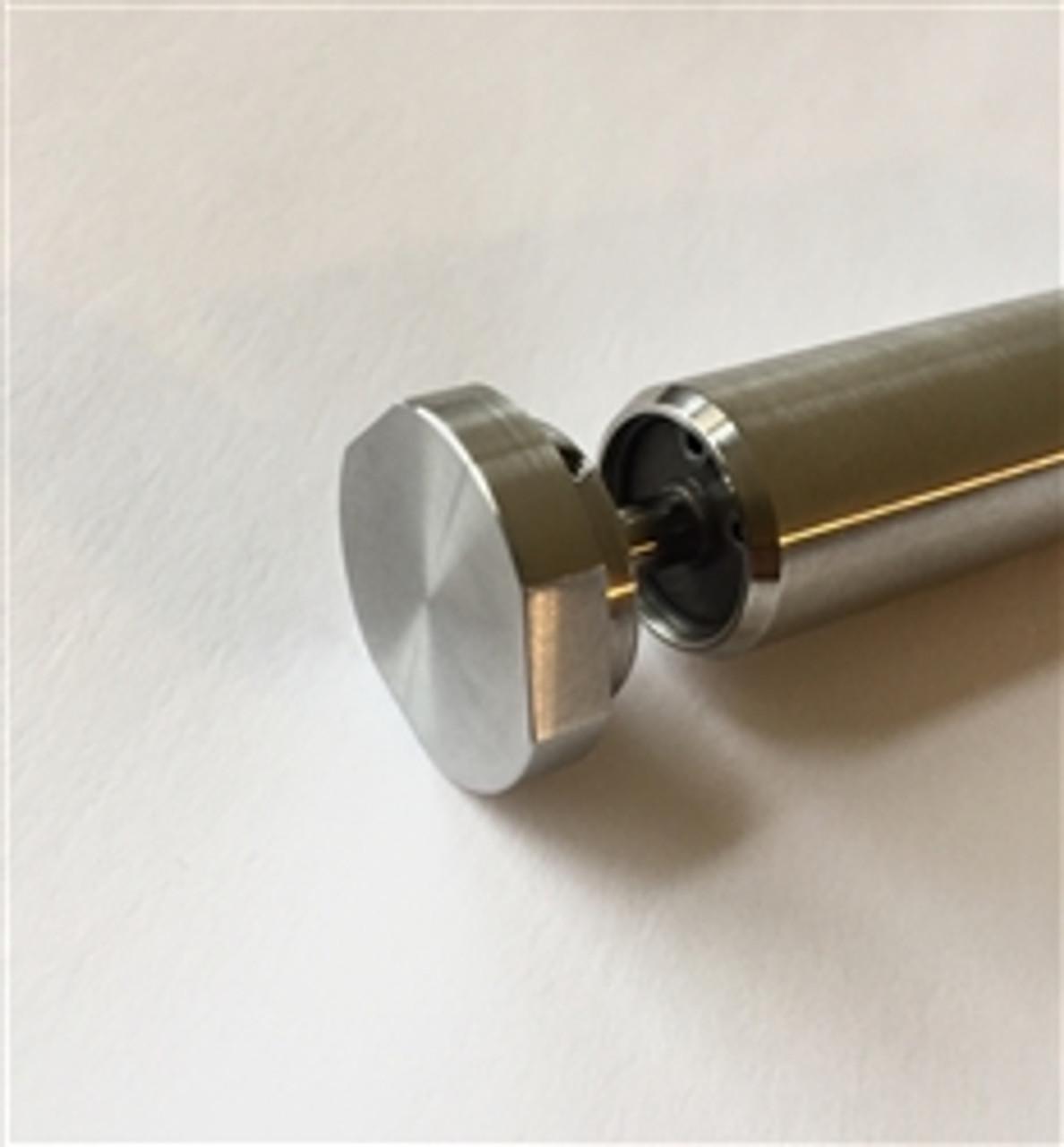 Blitzkrieg Components 9mm Hydraulic Buffer - HD