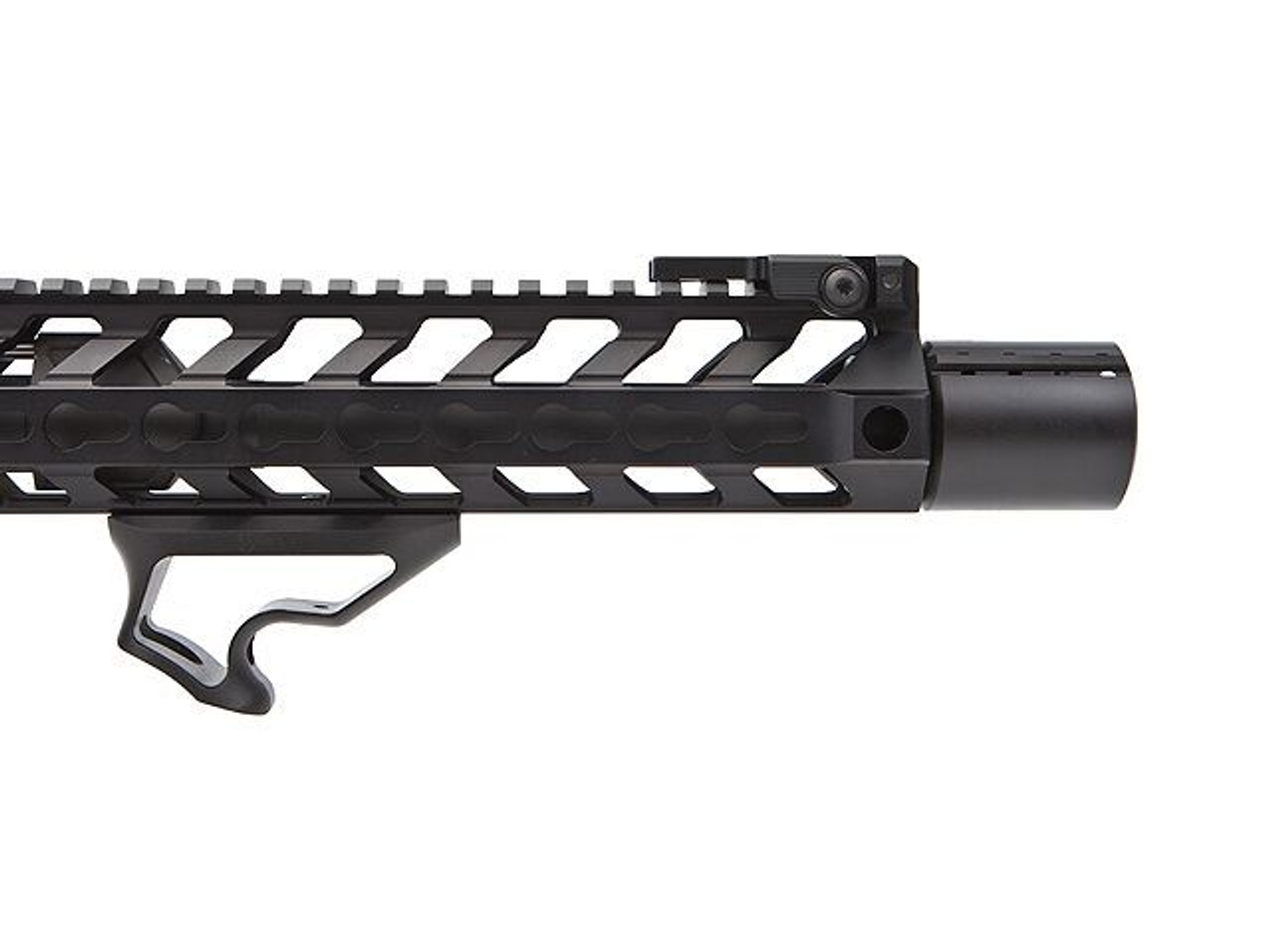Fortis Control Shield and Muzzle Brake 5.56 - Bundle Pack