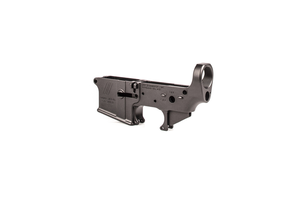 ZEV AR15 Forged Lower (*blemished)