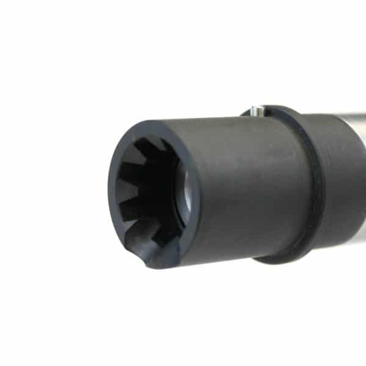"Criterion .308 AR 20"" Hybrid Contour Barrel (Chrome lined) w/ Fulton Armory Bolt (Headspaced)"