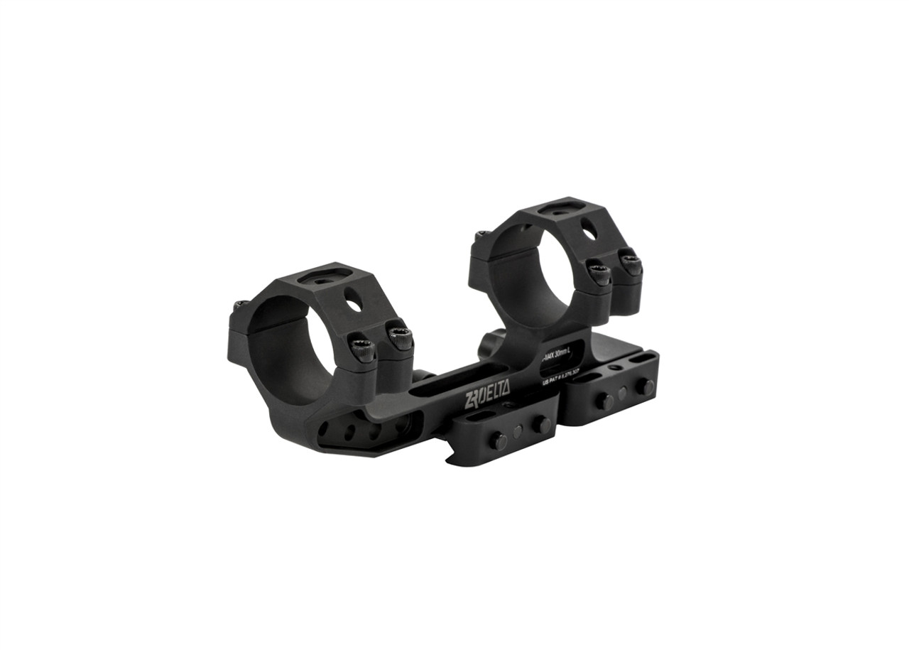 ZRODelta DLOC-M4 30mm Cantilever Scope Mount