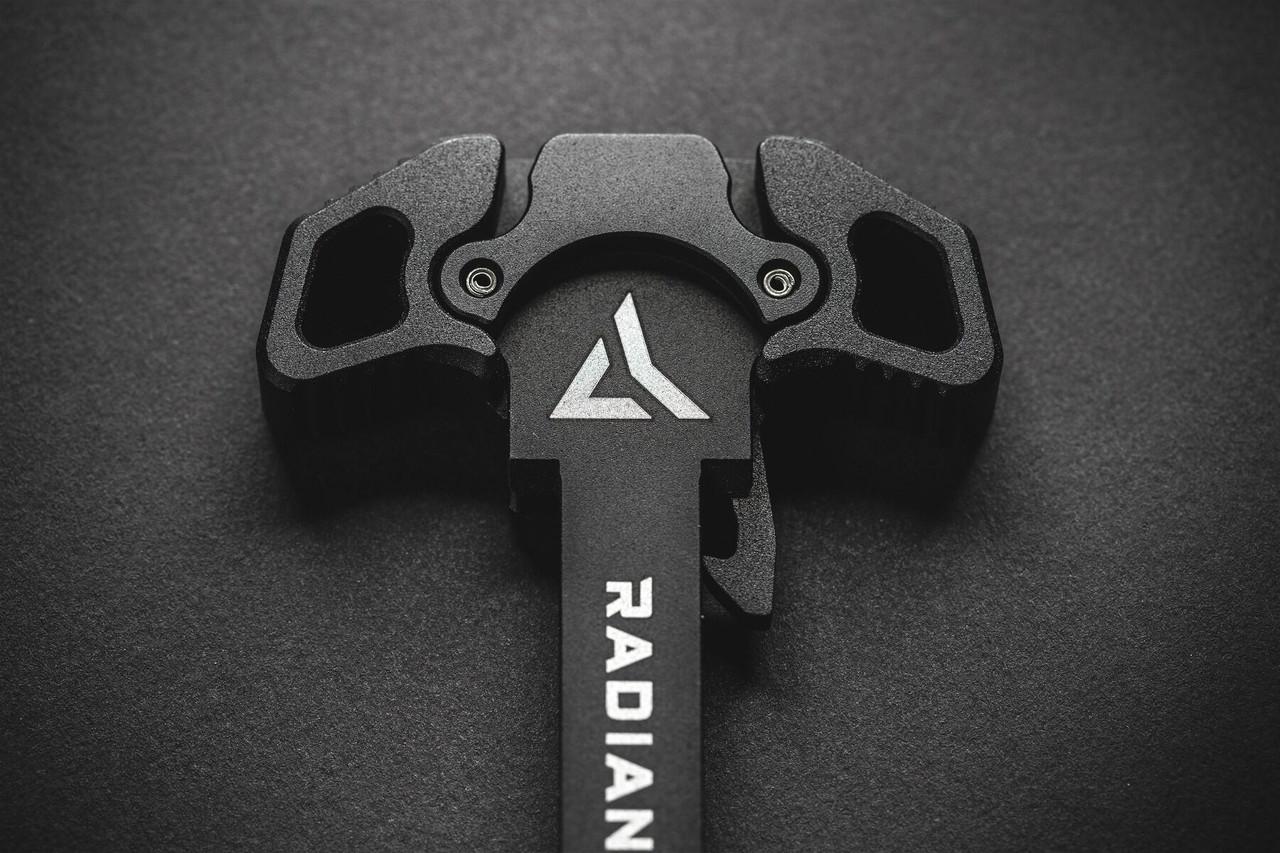 Radian Weapons Raptor SD-SL - AR15 Charging Handle - Black