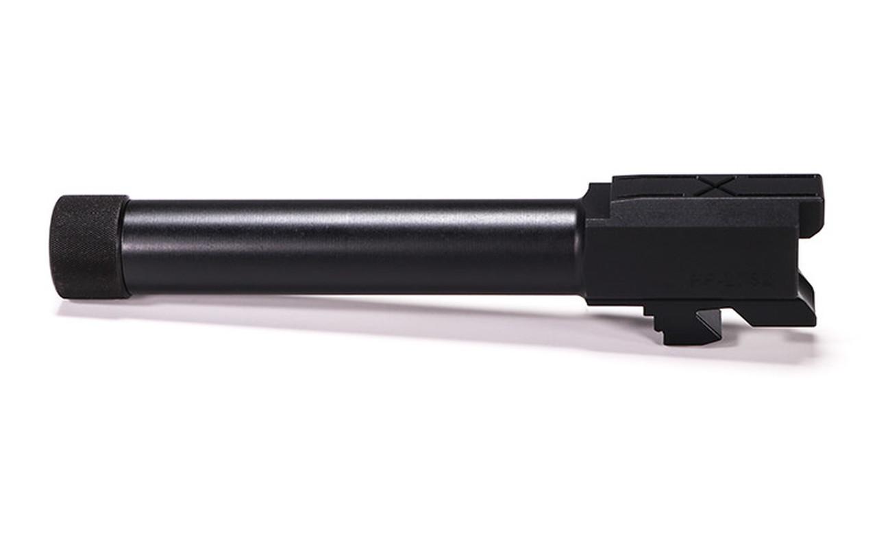 Faxon G19 Barrel, Threaded, 4150, Nitride, Duty Series