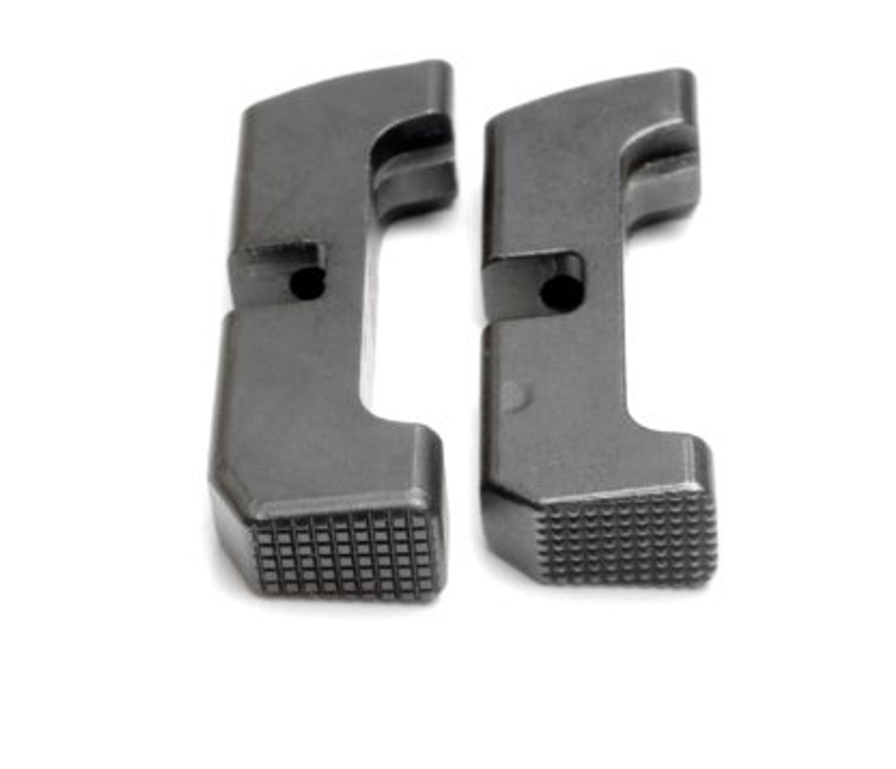 HB Industries CZ P10 Extended Magazine Release, Reversible