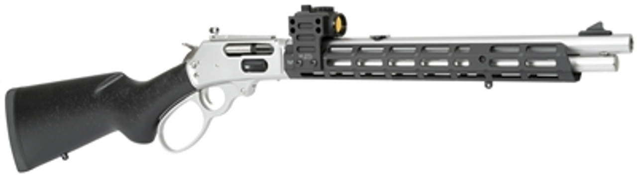 Midwest Industries Marlin M-Lok T1/Micro Red Dot Side Mount
