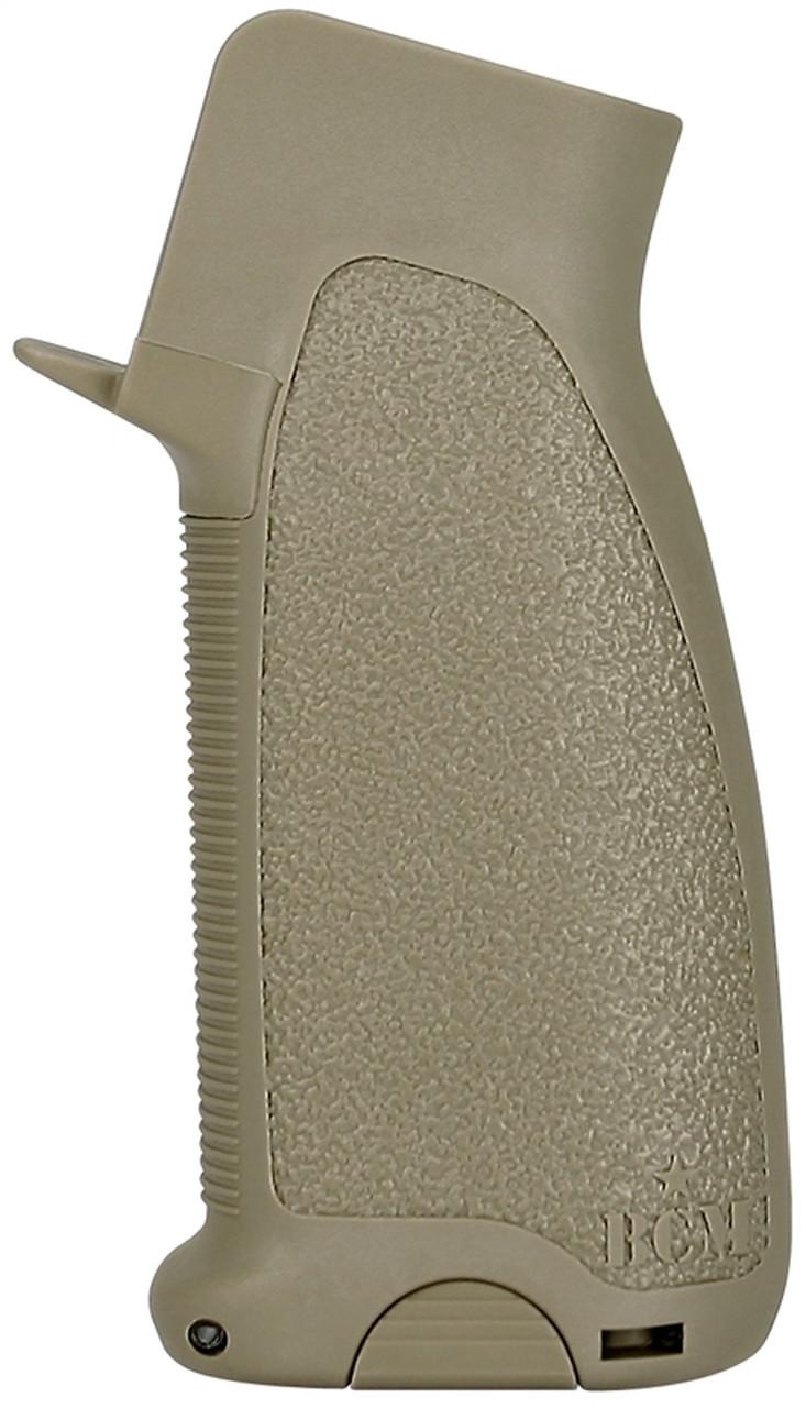 BCM Gunfighter Grip Mod 0 - FDE