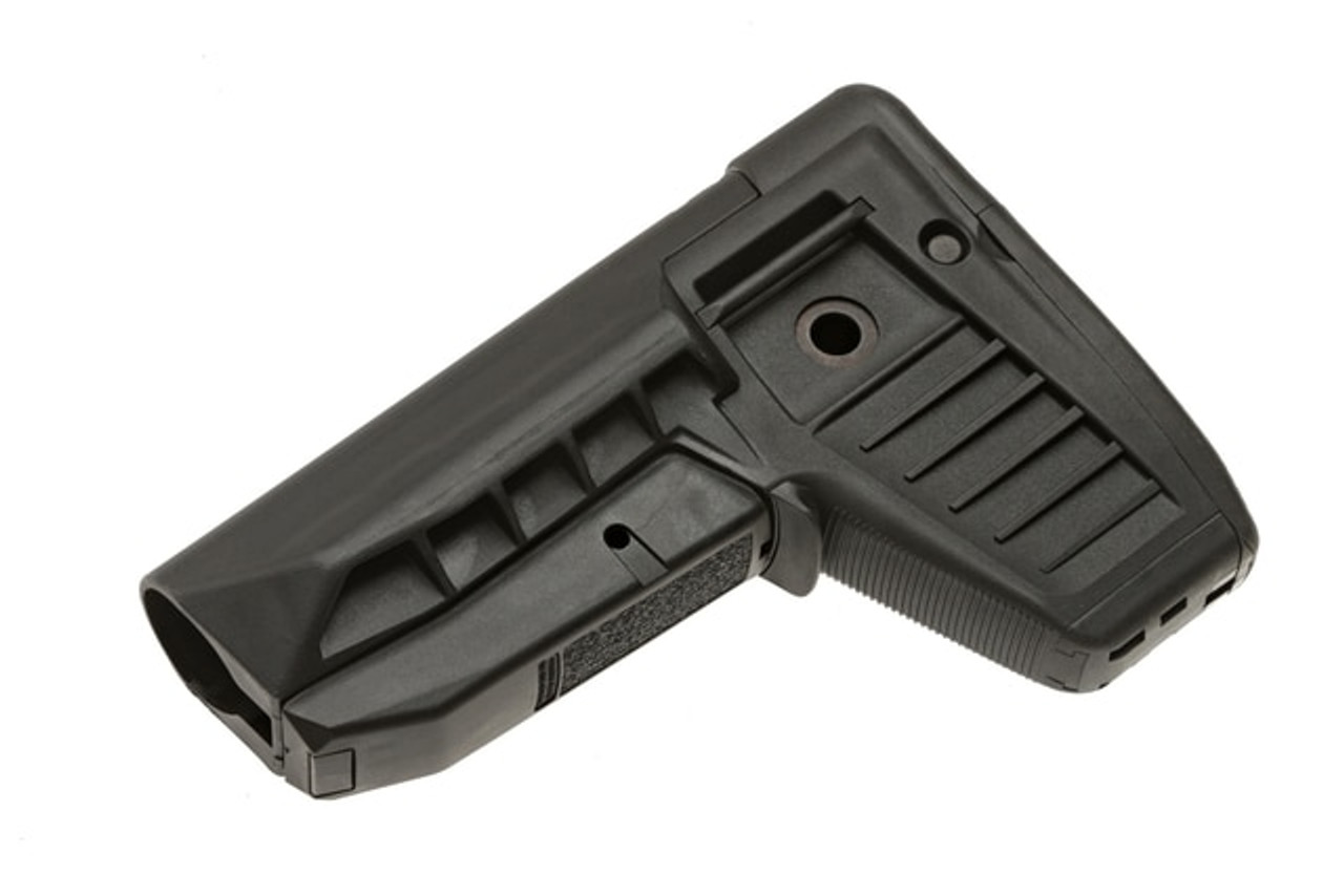 BCM BCMGUNFIGHTER Stock Mod 1-SOPMOD-Compartment-Black