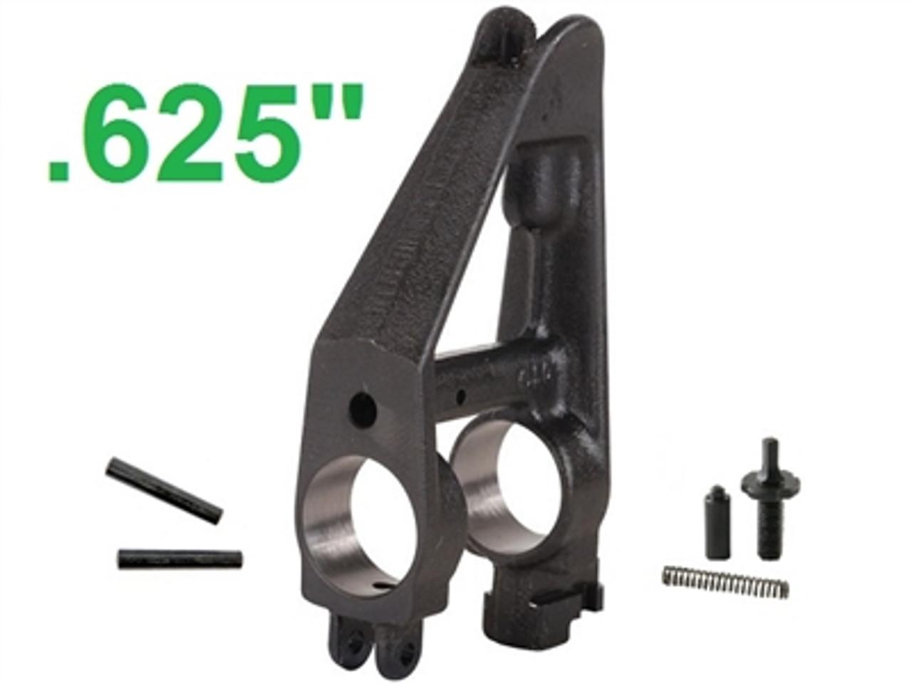 """Daniel Defense AR15 A2 Fixed Front Sight Gas Block (0.625"""")"""