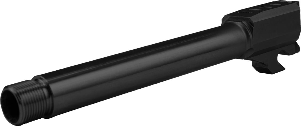 Grey Ghost Precision Sig P320 Full Sized Threaded Match Grade 9mm Barrel