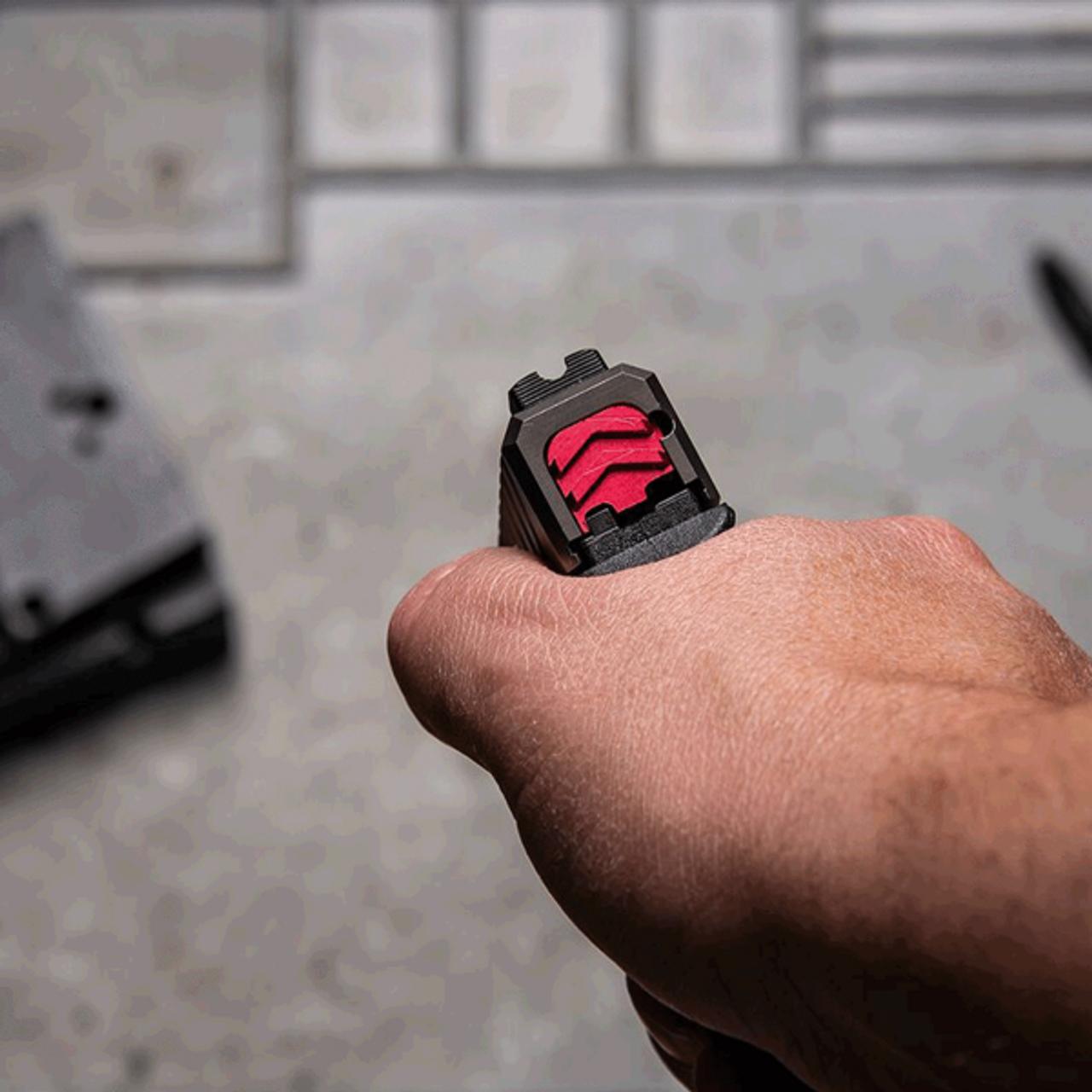 Tyrant Designs Glock Gen 1-4 Slide Plate Cover