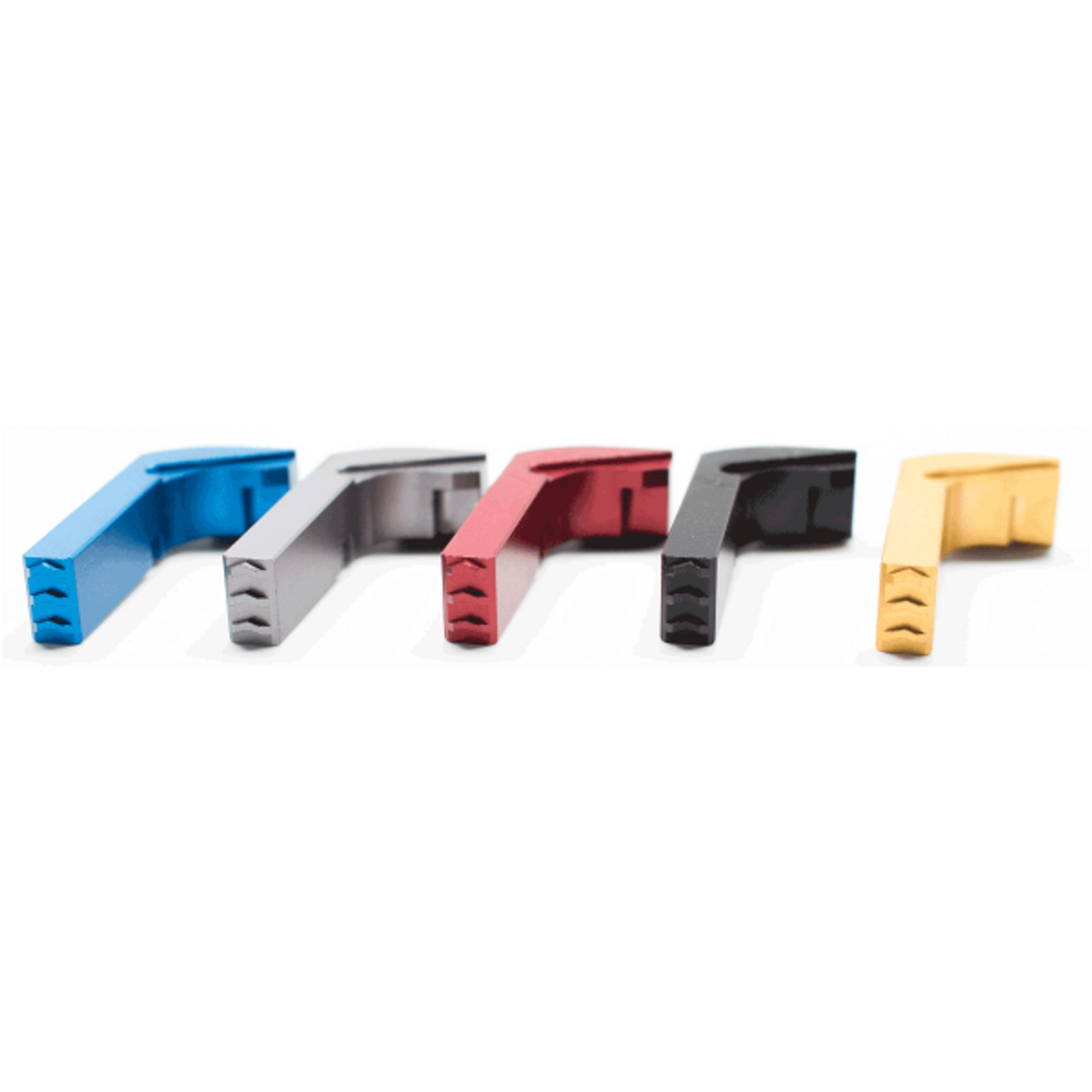 Tyrant Designs Gen 3 Glock Extended Magazine Release