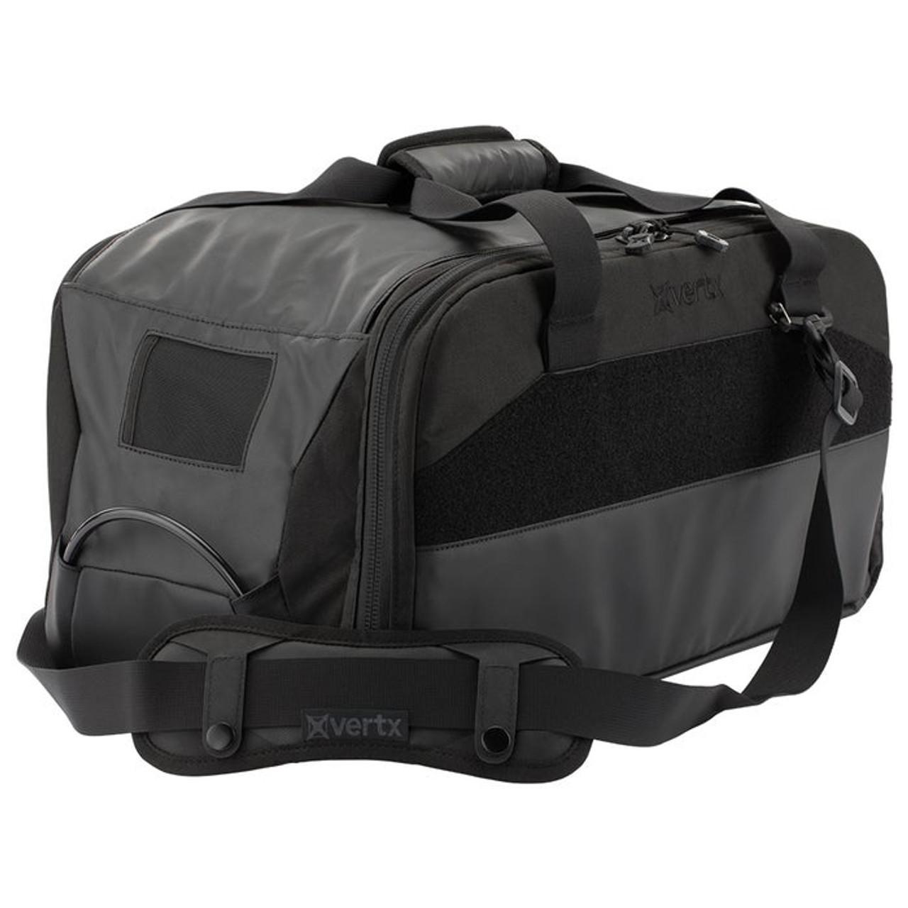 Vertx COF Heavy Range Bag (Heather Black/Galaxy Black)