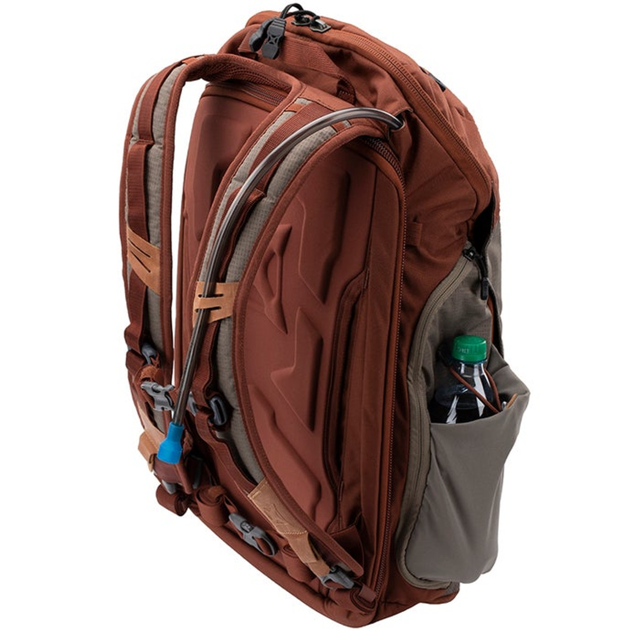 Vertx Gamut 2.0 Backpack (It's Black)