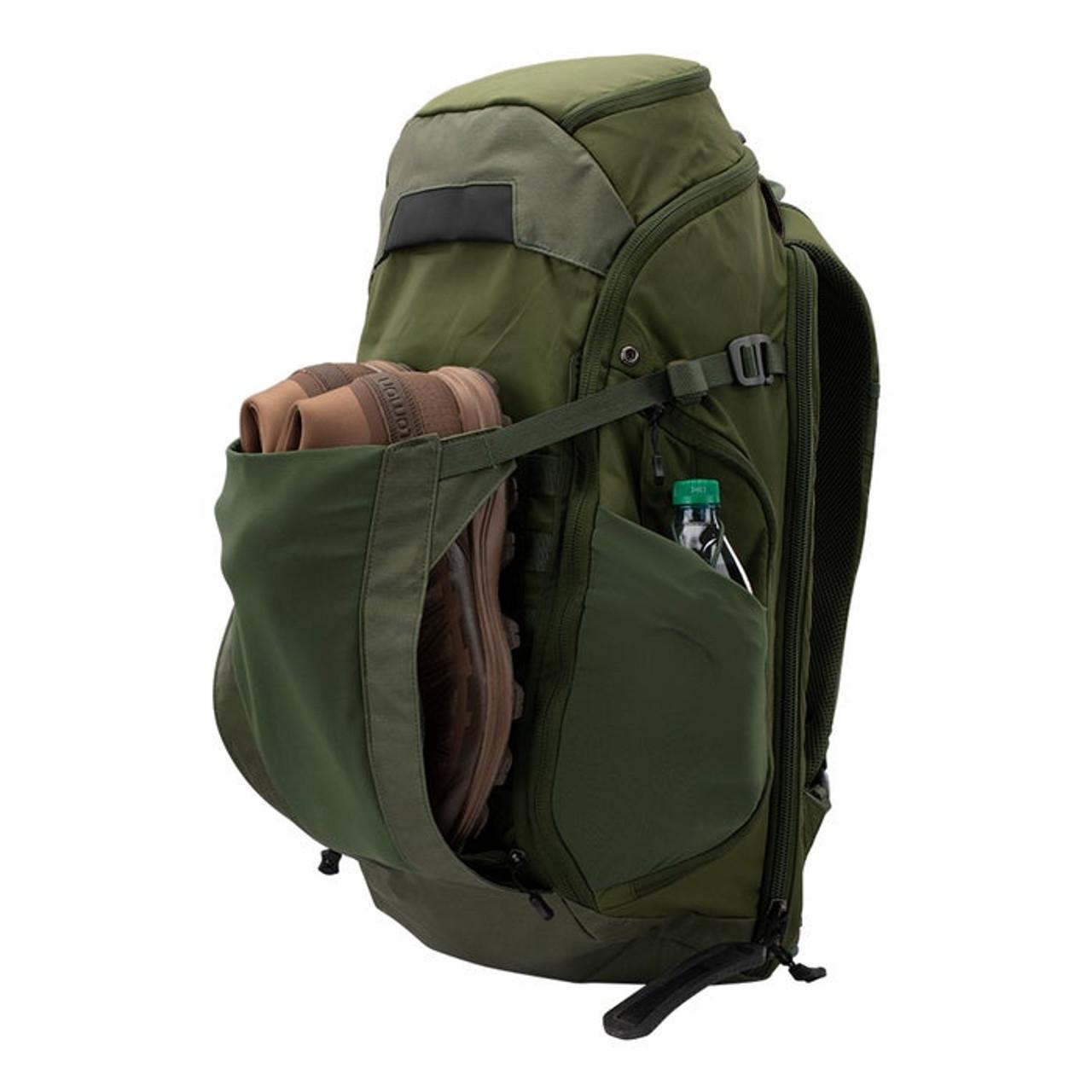 Vertx Gamut Overland Backpack (It's Black)