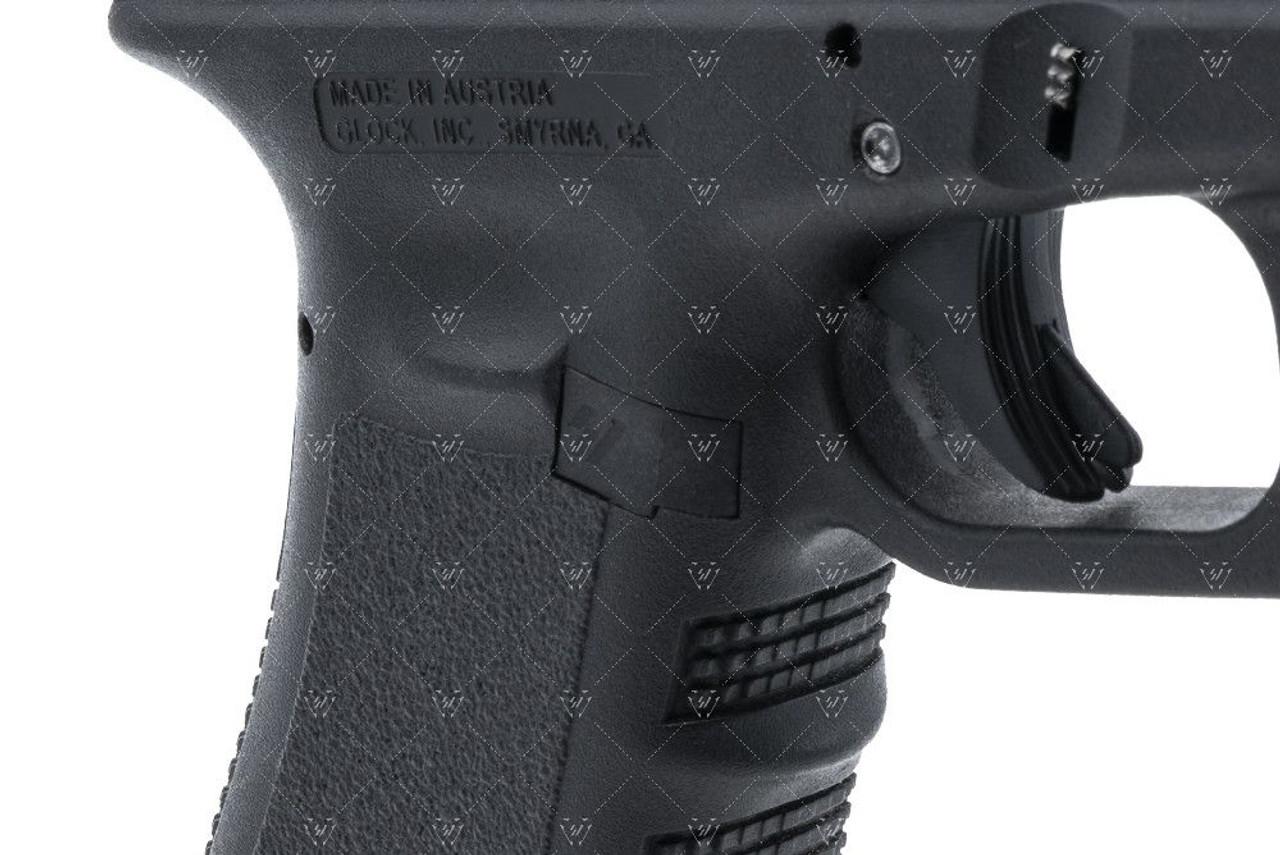 Strike Industries Modular Magazine Release for Gen 1-3 Glock