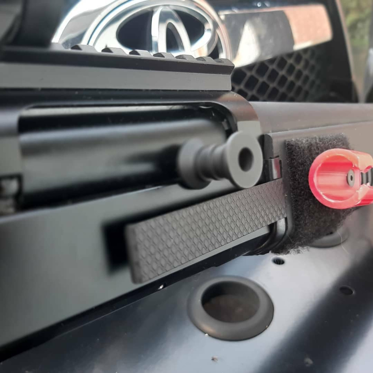 Benelli M4 Bolt Assist Device (BAD) Mod 2
