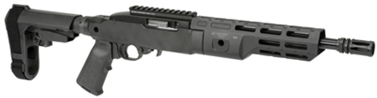 """Midwest Industries 8"""" Fixed Barrel Chassis for Ruger 10/22"""