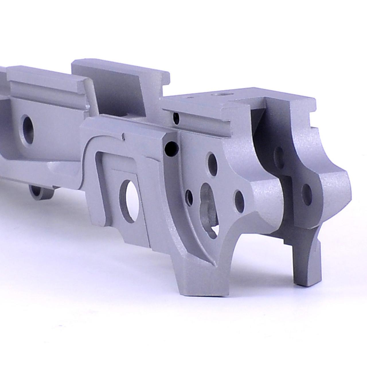 Cheely Custom Gunworks XWF Serialized Frame - Heavy (Wilson Nowlin) (Restricted Firearm)