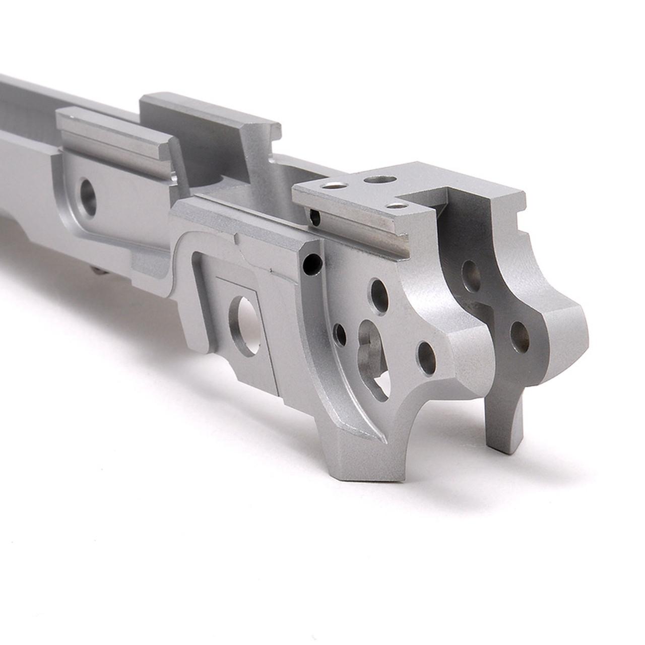 Cheely Custom Gunworks LDC Serialized Frame - Tactical Rail (Clark Para) (Restricted Firearm)