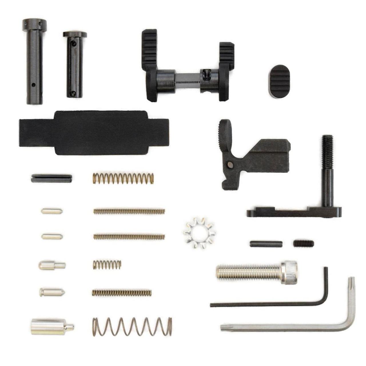 Armaspec Superlight AR15 Lower Parts Kit LPK