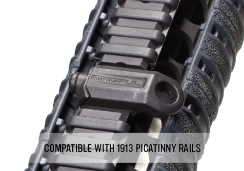 Magpul RSA QD - Railed Sling Attachment