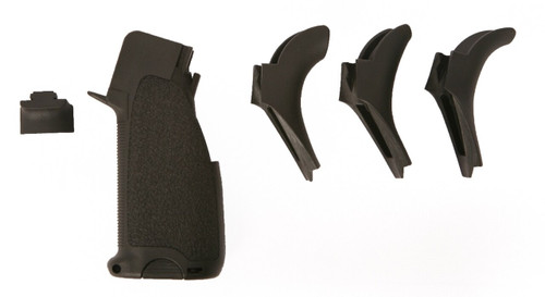 BCM Gunfighter Grip Mod 2 (Modular) - Black