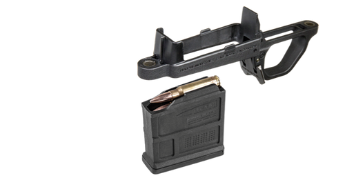 Magpul Bolt Action Magazine Well - Hunter 700