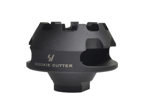 Strike Industries Cookie Cutter Comp .223-5.56 (includes crush washer)