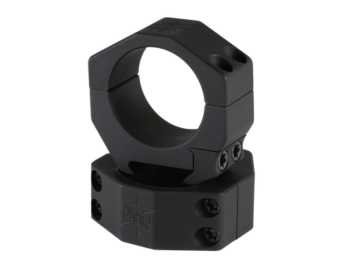 Seekins Precision Scope Rings - 34mm