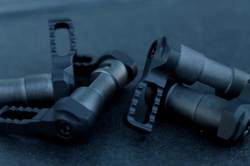 V Seven Hybrid 3-Gun AR15 Selectors