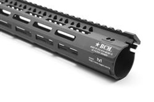 BCM MCMR M-LOK Handguard 15-Inch