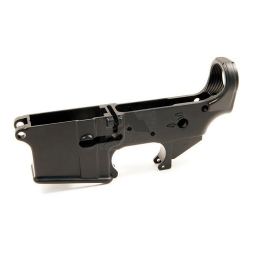 Rainier Arms Forged AR15 Lower Receiver