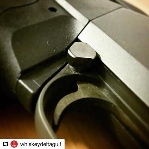 Benelli M4 Jumbo Safety