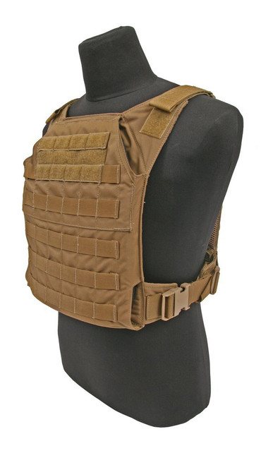 Milburn Mountain Defense MMD Summit LTE Plate Carrier