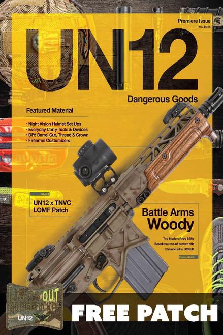 UN12 Magazine - Issue 1