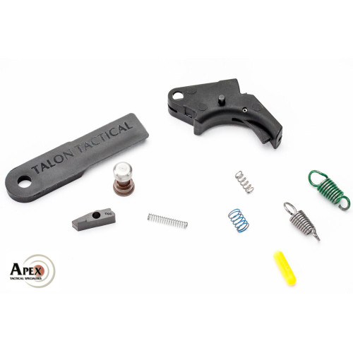 Apex M&P Polymer Forward Set Sear & Trigger Kit