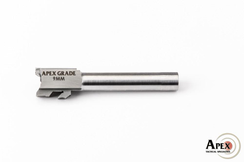 Apex Tactical Semi Drop-In M&P Barrel - 4.25""