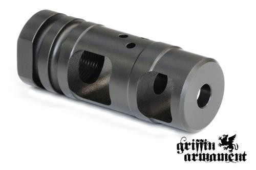 Griffin Armament M4SD II Muzzle Brake