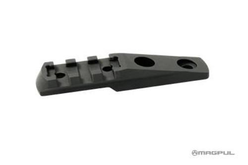 Magpul M-LOK Cantilever Rail/Light Mount - Aluminum
